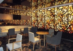"lighting: GRAND HOTEL NATIONAL MOSCOW, ""KOMPOSITOR"" RESTAURANT 