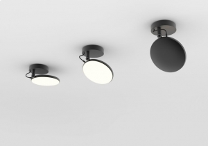 lighting: AVVENI SINGLE ALUMINIUM STRUCTURE WITH 1 LIGHT HEAD. LIGHT HEAD CAN BE TAKEN OFF AND IS FULLY ADJUSTABLE THROUGH A MAGNETIC HINGE SYSTEM. LIGHT HEADS ARE AVAILABLE AS FLOOD OR SPOT VERSIONS (9 DEGREE BEAM ANGLE WITH LENSES FOR 25, 36, AND 60 DEGREES). | ARCHONTIKIS-SATTLER
