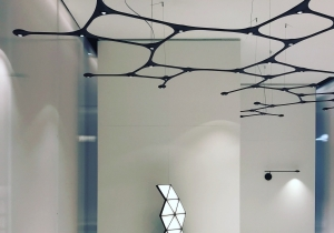 lighting: CARBON LIGHT | ARCHONTIKIS-TOKIO
