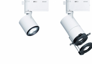 lighting: POLLUX SPOTLIGHTS, | ERCO