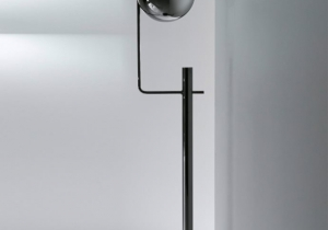 "lighting: ""ELISABETH\"" FLOOR LAMP 