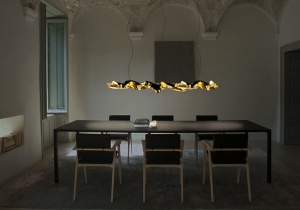 lighting: 40 CM X 180 CM