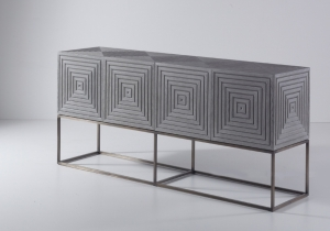 furniture: TIBERIO | EMMEMOBILI