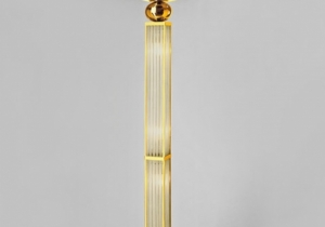 lighting: ART 16 GRENOBLE H 190CM | ARTDECO SCHNEIDER-ARCHONTIKIS