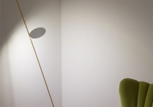 lighting: LEDERAM F 1 | CATELLANI-ARCHONTIKIS