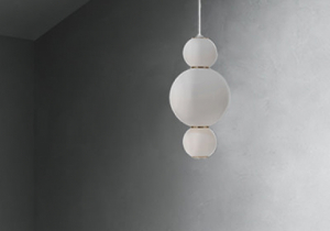 lighting: COLLECTION PEARLS | ARCHONTIKIS - FORMAGENDA