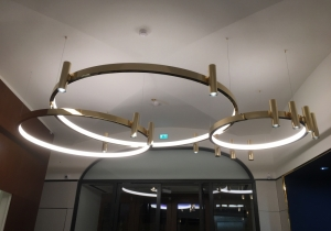 lighting: LOOP CUSTOM PROJECT | ARCHONTIKIS - AGGIOLIGHT