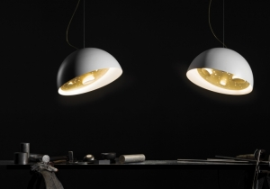 lighting: BUCOLA | ARCHONTIKIS - KNIKERBOKER