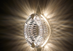 lighting: EYRIS: 28 X H 36 CM | ARCHONTIKIS-SWAROVSKI