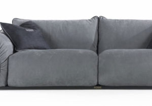 furniture: CLAPTON SOFA | ARCHONTIKIS-GIANFRANCO FERRE