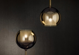 lighting: GLO BY CARLO COLOMBO | ARCHONTIKIS-PENTA