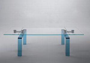 furniture: TABLE `BLUE NOTE` | ITALC