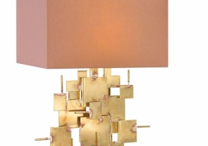 lighting: ABE TABLE LAMP | MARE
