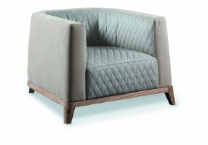 furniture: NEW CHESTER POLTRONA - ARMCHAIR 93 X 102 X 70 CM | MOBILIDEA