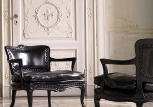 furniture: LONGHI