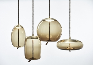 lighting: KNOT BROKIS PENDANT LAMP | ARCHONTIKIS-BROKIS