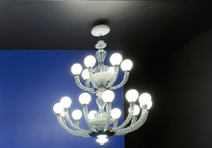 lighting: COLLECTION PIGALLE | ARCHONTIKIS - BAROVIER