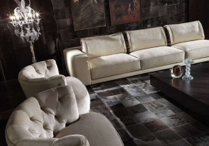 furniture: SMOKING - 2 | ARCHONTIKIS - ROBERTO CAVALLI
