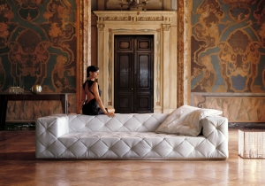 furniture: MUST | LONGHI
