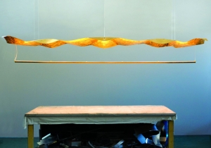 lighting: CRASH TUBE 250CM | ARCHONTIKIS - KNIKERBOKER