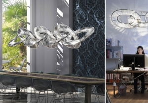 lighting: COLLECTION JEWEL | ARCHONTIKIS-WINDFALL