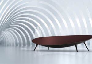 furniture: ILSE LOUNGE | TOKIO