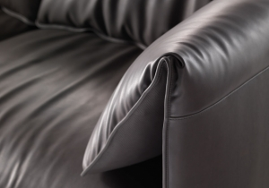 furniture: DETAILS OF JOHN-JOHN JEAN-MARIE MASSAUD | POLTRONA FRAU