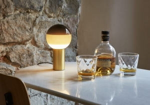 lighting: DIPPING LIGHT, TABLE | ARCHONTIKIS - MARSET