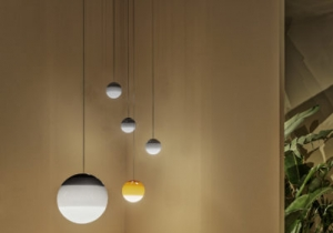 lighting: DIPPING LIGHT, SUSPENSION | ARCHONTIKIS - MARSET