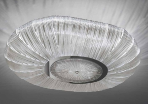 lighting: MURANO-GLASS-LIGHTING-SPICCHI-ARTE-VENEZIANA-1470P | ARCHONTIKIS - G&G